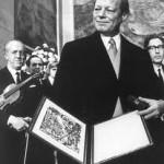 Nobelpreis 1971
